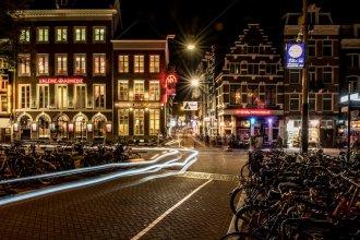 Hotel Amstelzicht