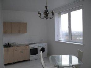 Apartment Matrosa Zheleznyaka