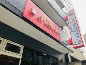 AI HOTEL Nihonbashi