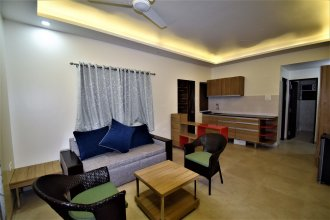 Whistling Bamboos Apartment
