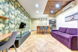 Apartment Schorsa 36E