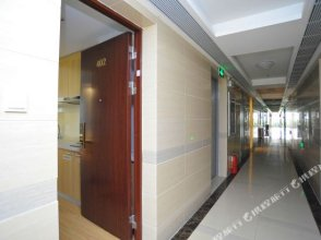 Wei Di Ke Apartment (Dongguan Excellence Times)