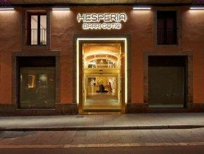 Hotel Hesperia Barri Gòtic