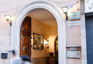 Vanella Rome Domus