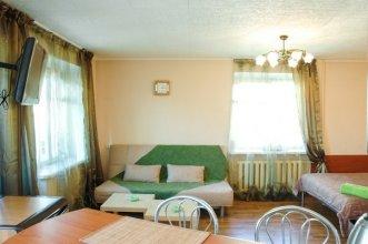 Вавилон однокомнатные апартаменты на Мамина-Сибиряка 70