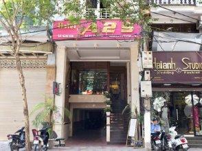 A25 Hotel - Hang Bun