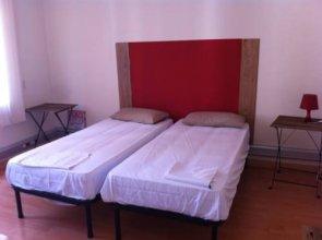 Lullaby Hostel Rambla Cataluña