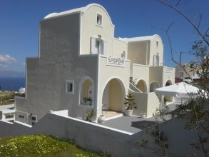 Kiklamino Studios & Apartments