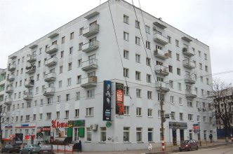 Apartments on Gorkogo 80