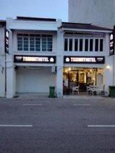 Tonight Hotel - Hostel