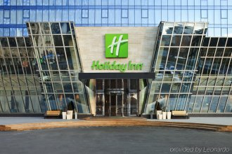 Отель Holiday Inn Тбилиси