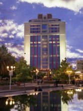 Isr Azeri Apart & Business Center