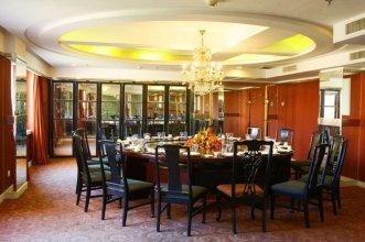 Lavande Hotels Tianjin Huaming Binhai International Airport