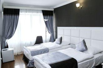 Отель Goris