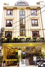 Sapa Golden Plaza Hotel