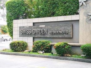 Take a Nap @ Swiss Garden Bukit Bintang KL