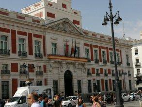 Charming Puerta del Sol II