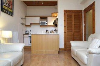 1 Bedroom Apartment Near Royal Mile