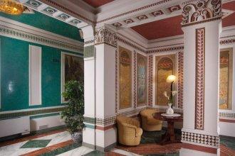 Отель Roma