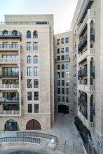 Suite WA B1 - Waldorf Astoria Residences - Jerusalem-Rent
