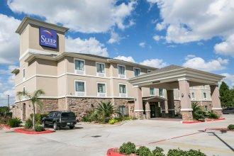 Sleep Inn & Suites Houston Airtex I-45