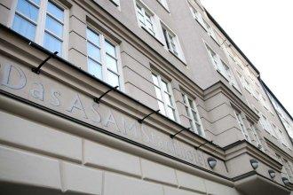 Stadthotel Asam Munich
