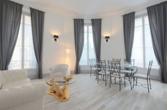 Residence Michel Ange
