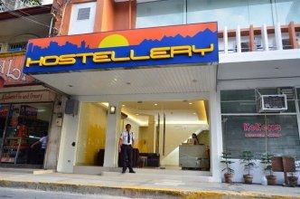 Hostellery Manila