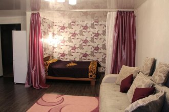 33 Квартирки Апартаменты на Бульваре Ибрагимова 53