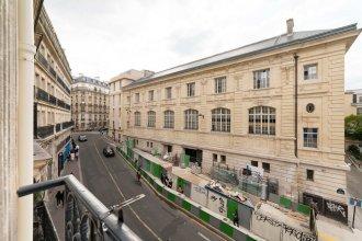 Cozy Apartment Located in the 5th Arrondissement