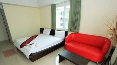Smileroom Boutique Serviced Apartment