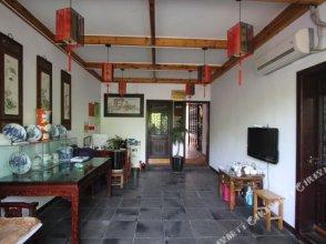 Zhouzhuang Jiangnantang Hostel