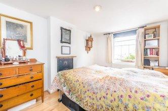 Modern 2 Bedroom Flat in Clerkenwell