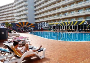 Hotel Barracuda (Adults Only ±16)