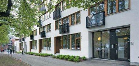 Oslo Apartments - Lille Bislett