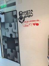 Hostal JQ Madrid 1