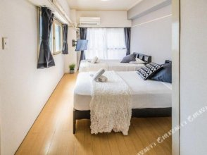Apartment in Kamiuma Tsg8