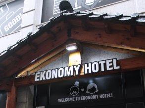 Ekonomy Dongdaemun