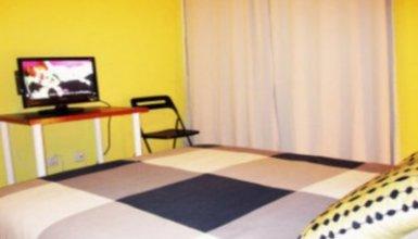 Barcelonarooms Hostal