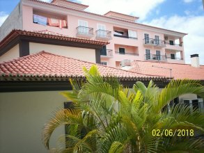 Apartment With 2 Bedrooms in Funchal, With Furnished Balcony and Wifi