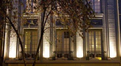 Casa Bueras Boutique Hotel