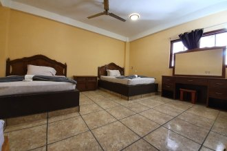 Hotel Colonos