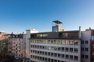 City Stay Apartments Lindenstraße