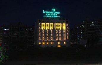 Lemon Tree Premier The Atrium, Ahmedabad