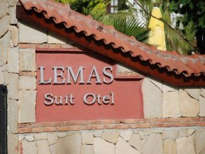 Lemas Suite Hotel by Kulabey