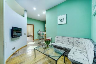 Welcome Home Apartments Nevskiy 146