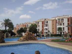 Apartment - 2 Bedrooms with Pool - 108525