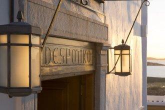 Despotiko Hotel