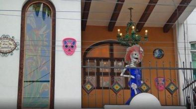 Hermosa Casa Mexicana