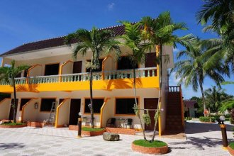 The Coconut Resort